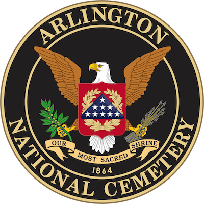 Arlington National Cemetery Logo