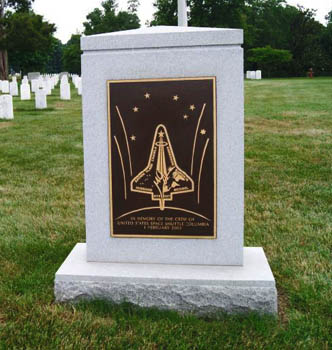 space shuttle challenger funeral - photo #36