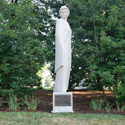 Self Guided Womens History of Arlington Tour - Nurses